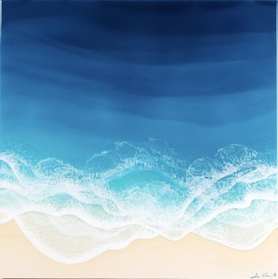 """Anna Sweet, '""""Tranquil Water"""" Cabo', 2021"""