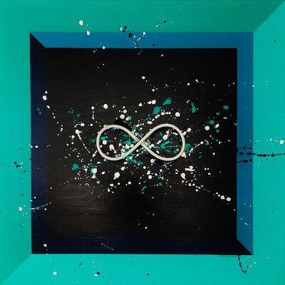 Caroline Rovithi, 'Infinity', 2019