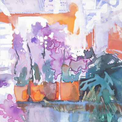 Michelle Muldrow, 'Field Study 4', 2012