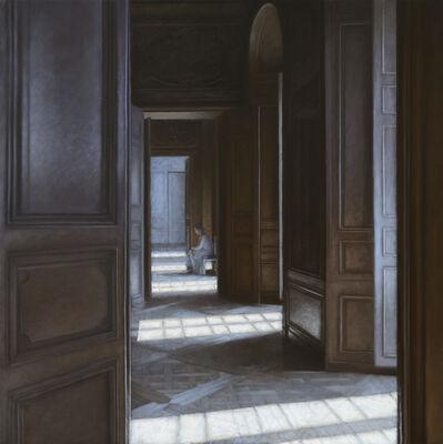 Geneviève Daël, 'Sombre Corridor', 2020