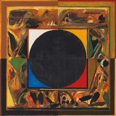 S. H. Raza, 'Untitled', 1980