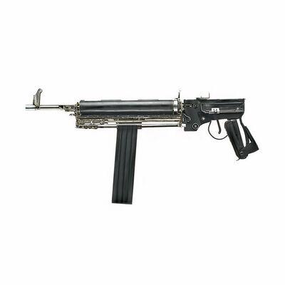 Ravi Zupa, 'MT-SMG-Remington-04', 2015
