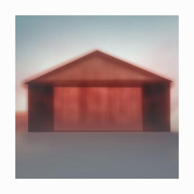 Lynn Dunham, 'Barn #5', 2018