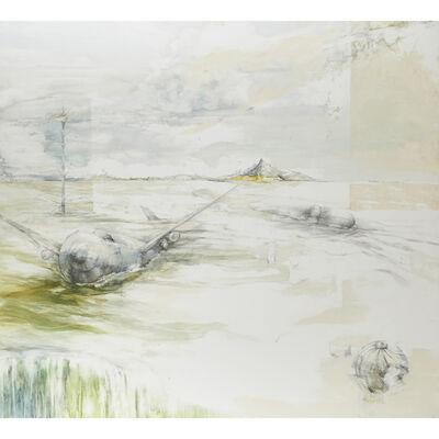 Kelly McLane, 'Moby's  Dock', 2004