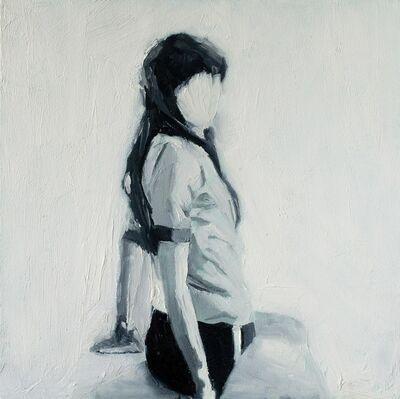Wladymir Bernechea, 'Highschool Lover V', 2021