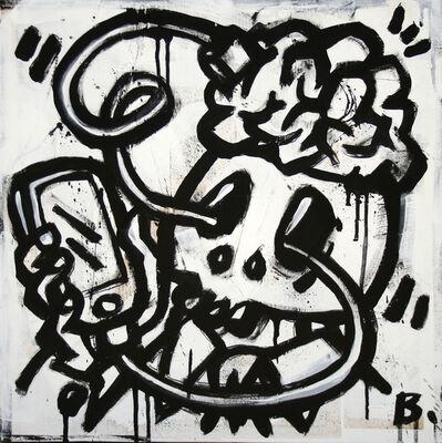Benoit Debbané, 'Doodle 1 ', 2019