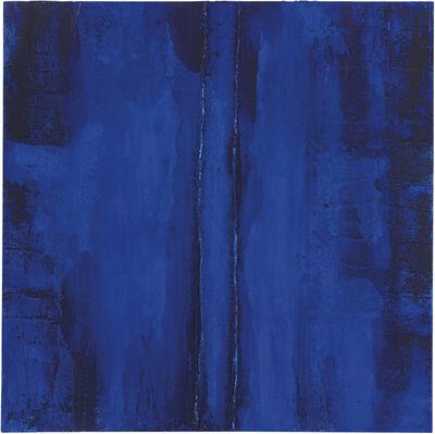 Marcello Lo Giudice, 'Blu Eden', 2014