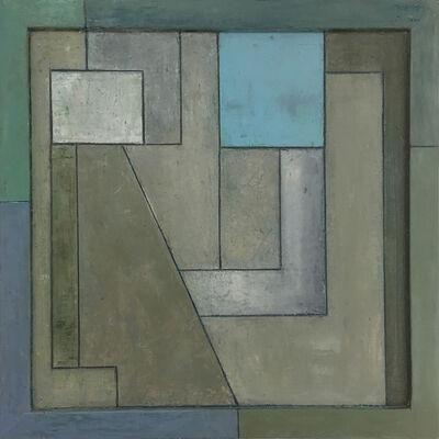 Stephen Cimini, 'FrameWorks Squared Ten', 2018