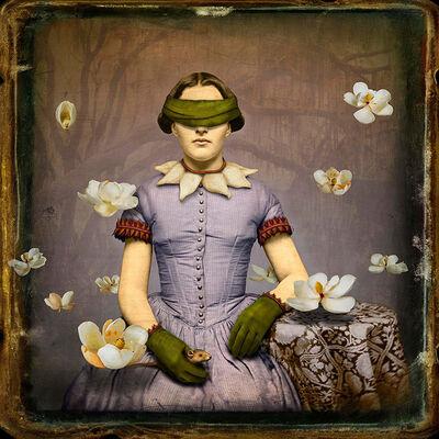 Maggie Taylor, 'Magnolia charmer', 2009