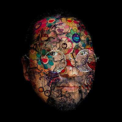 Bruno Timmermans, 'Murakami +', 2011