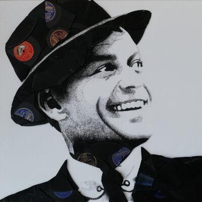 Ben Riley, 'Frank Sinatra', 2019