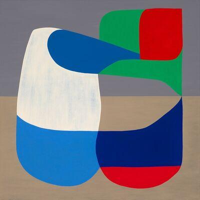 Stephen Ormandy, 'Symbiotic Relationship', 2015