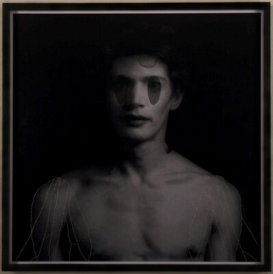 Emilia Sandoval, 'Robert Mapplethorpe', 2014