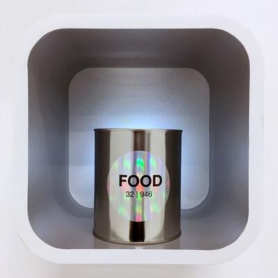 Dorota & Steve Coy, 'Provisions: FOOD', 2020