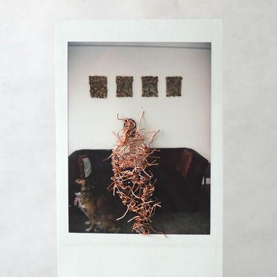 Guillermo Sosa, 'Retrato de Fantasma II ', 2020