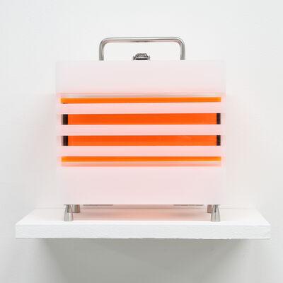 Jaye Moon, 'Sliced Lunchbox', 2006