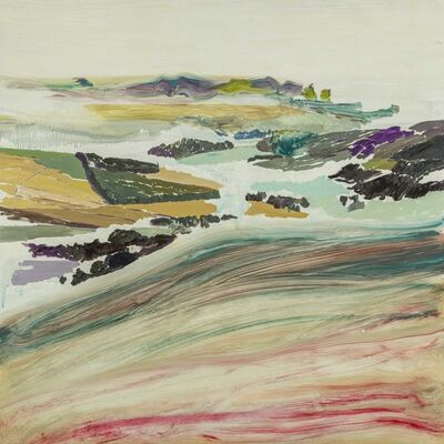 Chih-Hung Kuo, 'A Mountain-19', 2015
