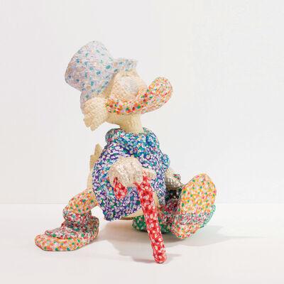 Sam Havadtoy, 'Dagobert Duck', 2015