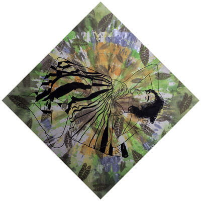 Lisandra Isabel Garcia López, 'Untitled', 2105
