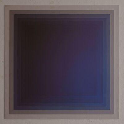Alexander Gutke, '9 to 5, Stormgatan 4, day 28', 2015