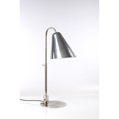 Vilhelm Lauritzen, 'Desk lamp', 1928