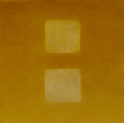 Glenn Carter, 'Amber no. 6', 1994