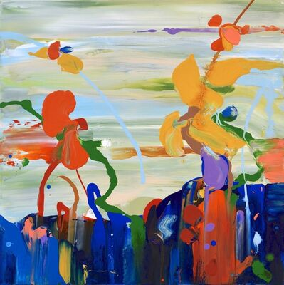 Daniel Phill, 'Tunsgate'