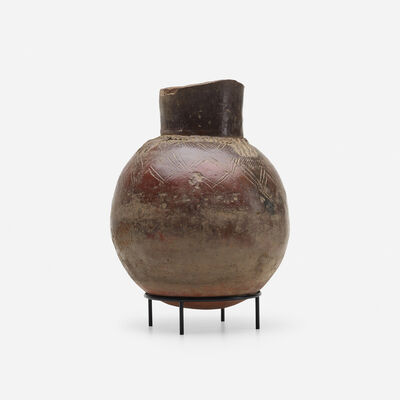 Mayan, 'large vessel'