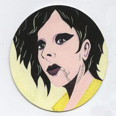 Christine Cheung, 'Joan', 2018