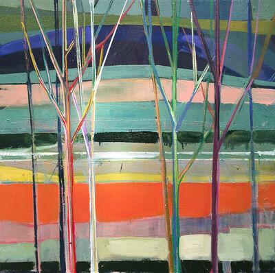 Charlotte Evans, 'Horizons', 2016