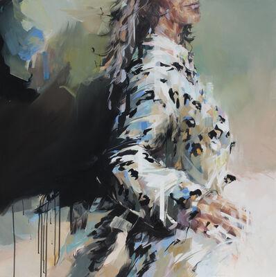 Murielle Vanhove, 'Elles - Fauve', 2018