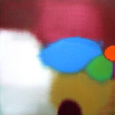 Anda Kubis, 'Everbloom', 2014