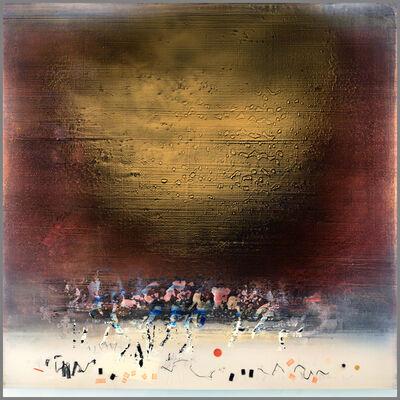 Alice Teichert, 'Morning Thrill', 2014