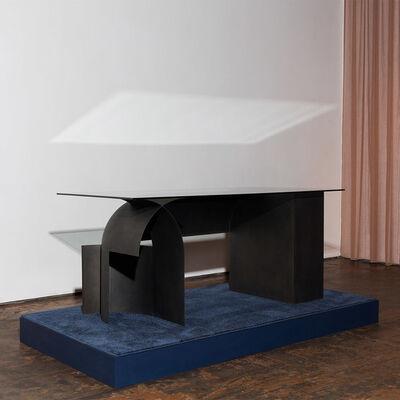 Christopher Stuart, 'Glitch 2 Desk', 2016