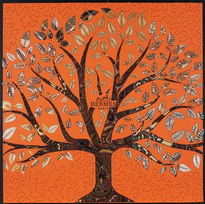 Stephen Wilson, 'Hermes Tree of Life Study III', 1046