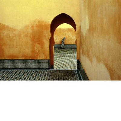 Bruno Barbey, 'Morocco Meknes', 1985