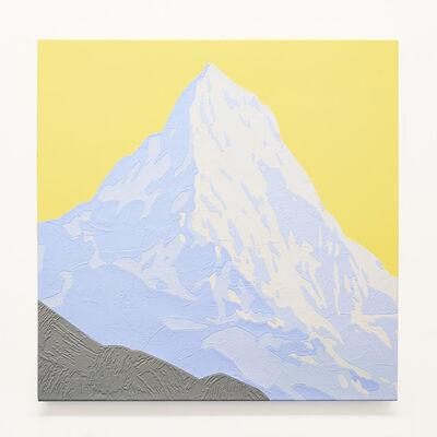 David Wightman, 'Peak ii', 2019