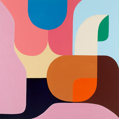 Stephen Ormandy, 'Olympia', 2019