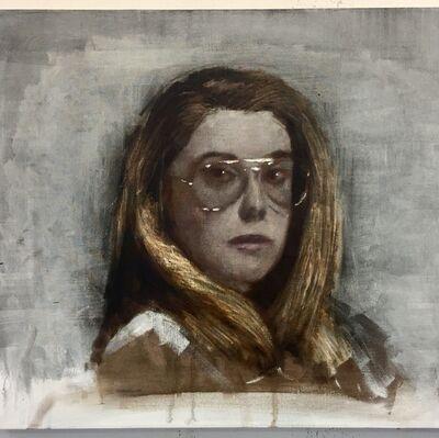 Axel Geis, 'ohne Titel', 2017