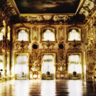 Joshua Jensen-Nagle, 'Decadence With Gleaming Rays of Light', 2009