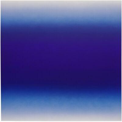 Kristen Cliburn, 'Back to Blue ', 2019