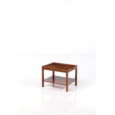 Edvard Kindt-Larsen, 'Coffee table', 1931