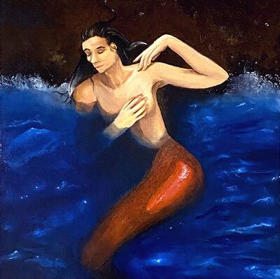 Shannon Kavanagh, 'The Mermaid', 2020