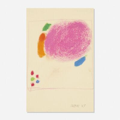Jules Olitski, 'Janus 24', 1963