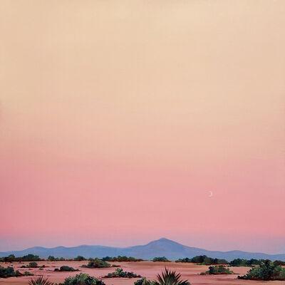 Kristin Moore, 'Desert Golden Hour', 2021