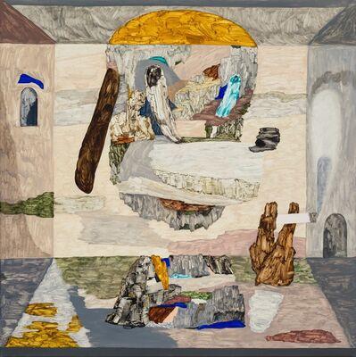 Guðmundur Thoroddsen, 'Ruins II', 2019