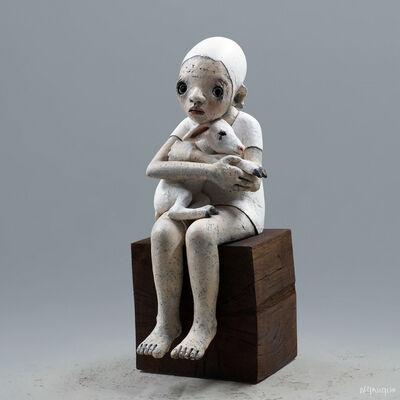 Nathalie Gauglin, 'N° 337 L'Orphelin', 2021