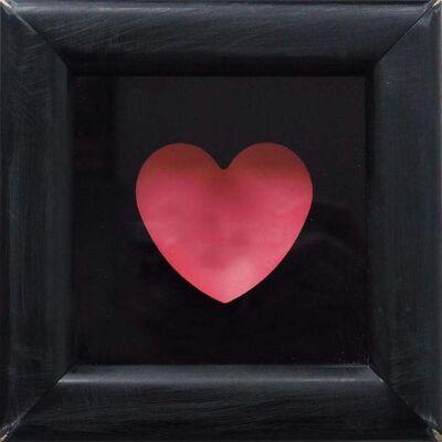 Ryan Callanan (RYCA), 'Mini Heart, Pink', ca. 2020