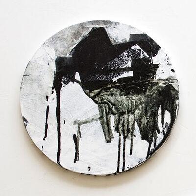 Aya Eliav, 'Round landscape #04', 2108