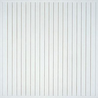 Ivan Picelj, 'White Surface', 1977-1978